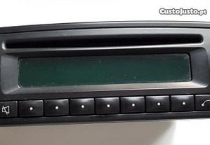 Radio Becker original com GPS