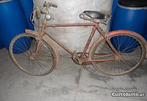 Bicicletas Pasteleiras Antigas
