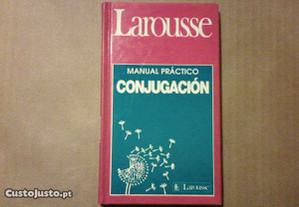 Manual Practico Conjugación - Larousse