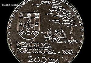 200 escudos- Arte Namban
