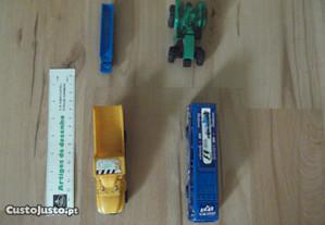 camionetas miniatura
