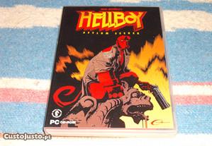 jogo hellboy pc