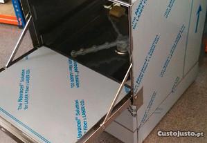 Máquina de lavar copos/pratos JET 400 NOVA