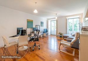 Apartamento T2 105,00 m2