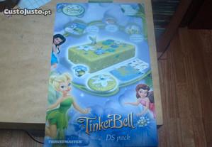 Pack Disney Fairies 3 Tinkerbell
