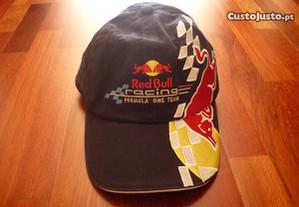 Boné Racing Formula One Team Novo