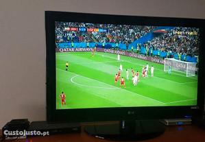Tv led lg 37lh4000