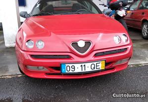 Alfa Romeo Spider GTV 1.8 - 00