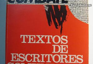 Escrita e Combate - Textos de Escritores Comunista