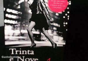Trinta e Nove + 1 de Sílvia Soler