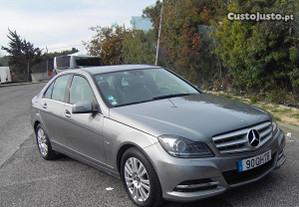 Mercedes-Benz C 220 cdi elegance - 11