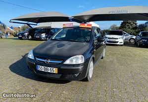 Opel Corsa 1.3 70 CV - 05