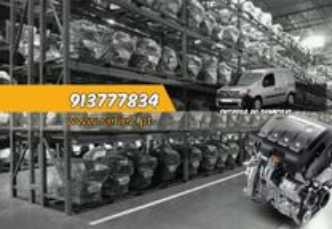Motores usados c/ garantia e entrega!
