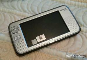 Nokia n800 nova, coleção. Sem bateria