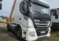 Iveco Stralis AS440