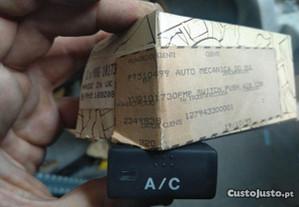 Interruptor Ar condicionado Rover 400 45 MG ZS