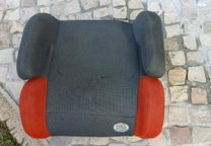 Cadeira auto altura para transporte de crianças