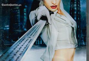 Filme em DVD: Ultravioleta - NOVO! Selado!