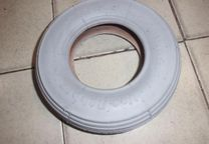 pneu medida 2.00x50 para cadeiras de rodas