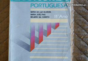 Economia Portuguesa 11º Ano Texto Editora 1993