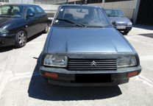 Citroën  VISA 11 RE 1100 cc