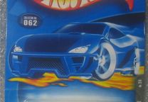 Ford GT90 (Hot Wheels)