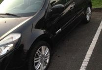 Renault Clio Dynamic S