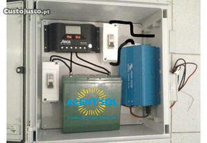 Fabrico Malas Solar por medida