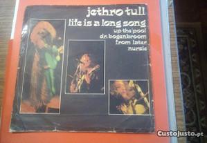 Vinil - Single - Jethro Tull