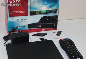 TV Live Hub Western Digital 1Tb
