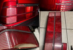 Peças Alfa Romeo 75