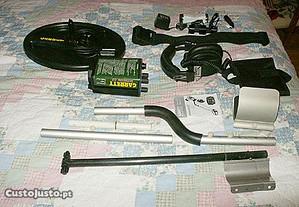 detector de tesouros, terra & subaquatico