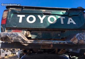 Peças Toyota Hilux