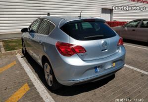 Opel Astra 1.6 CDTi Cosmo S/S - 15