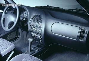 Airbag saxo cup/vts