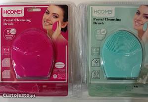 Escova Elétrica Para Limpeza Facial