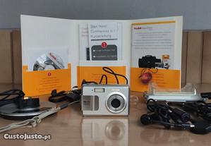 Maquina Fotográfica Kodak EasyShare LS755 Completa