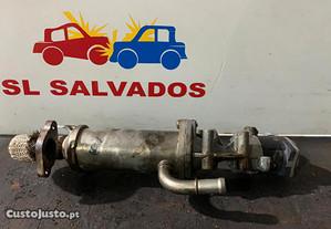 Radiador de gases e EGR Range Rover Sport 2.7TD V6