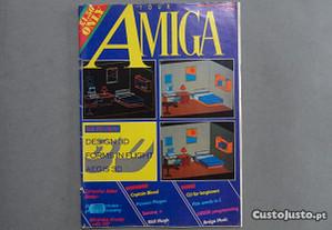 Revista Computadores Amiga