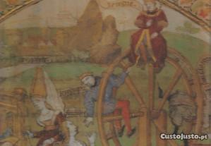 A Imagem do Tempo: Livros Manuscritos Ocidentais