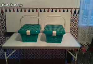 Duas cestas