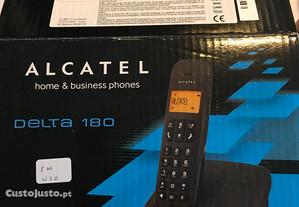 Telefone sem fios Alcatel