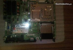 Placa principal para LCD TV Samsung LE32R87BD