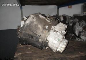 Caixa velocidades de Peugeot 307 1.4 hdi 20DM25