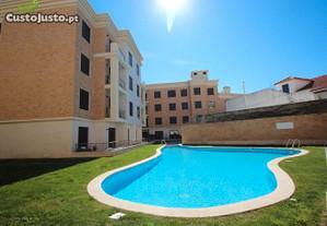 Apartamento T3 luxo férias piscina lugar garagem