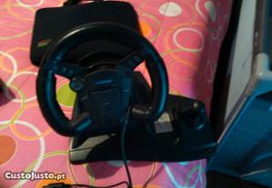 volante Logic modelo jt 426 wheel