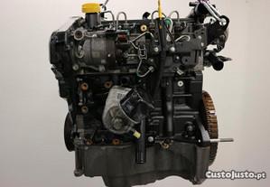 K9K802 / Motor Renault 1.5 DCI / K9K 802