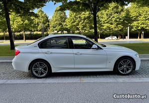 BMW 330 e Pack M - 17