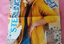 Poster Sterling Knight