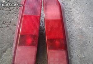 Parachoques Alfa Romeo 146
